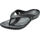 Crocs Kadee II Flips Women Black
